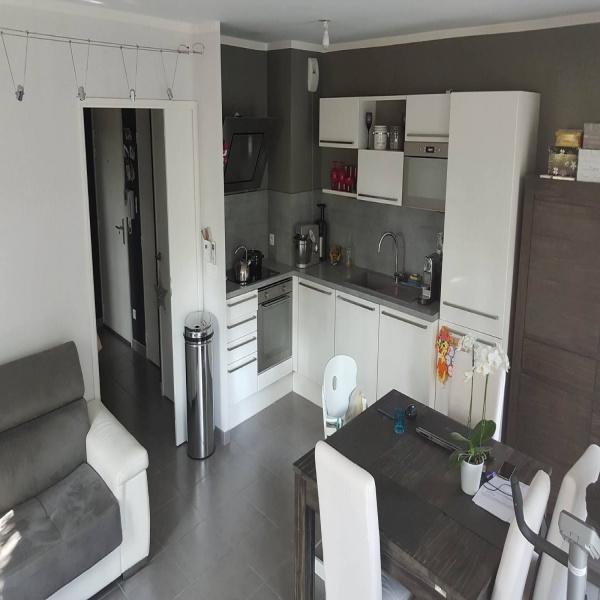 Offres de vente Appartement Le plan de grasse 06130