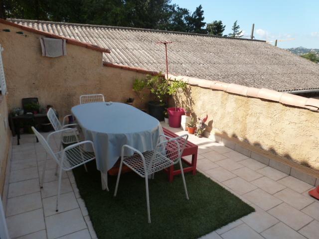 Offres de vente Appartement La Roquette-sur-Siagne 06550